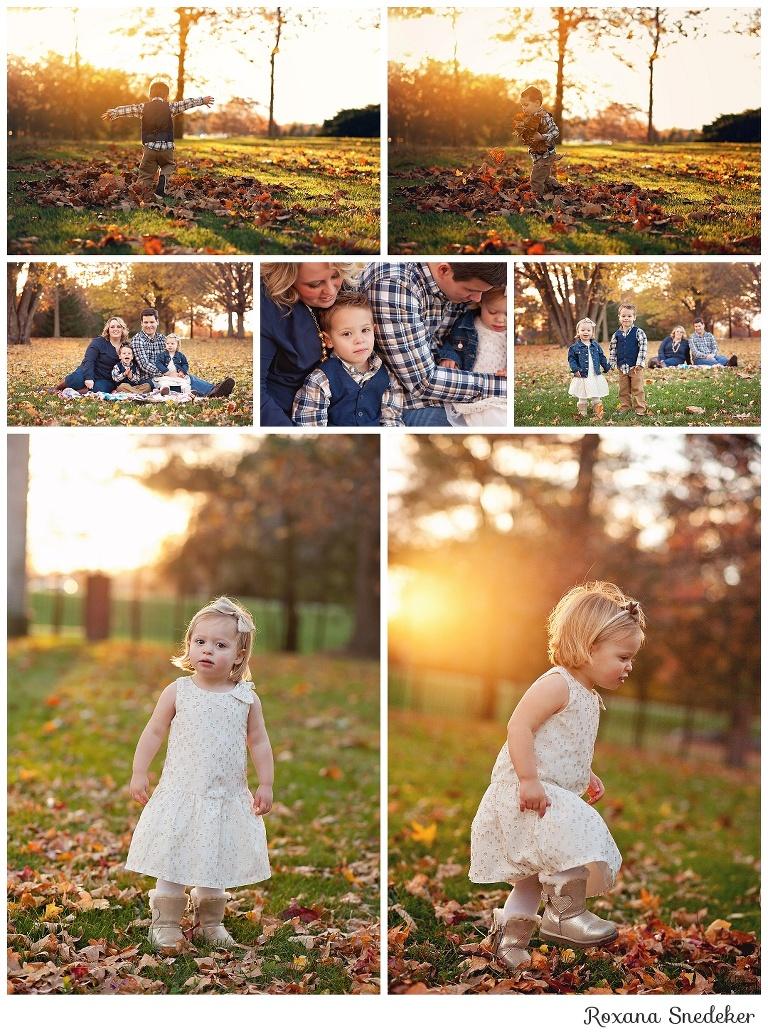 Coxhall Gardens Family Photos | Roxana Snedeker Wedding Photographer