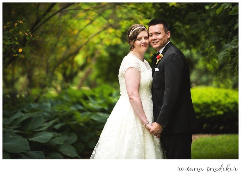 Foster Park Wedding Photography Fort Wayne Indiana Indy Photographer