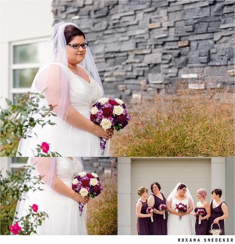 Intimate Crosspoint Church Buca Di Beppo Indianapolis Wedding