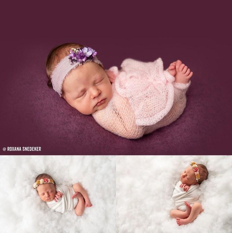 Noblesville - Carmel - Fishers - Westfield - Newborn Photographer