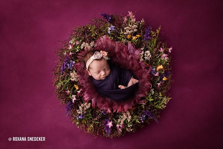 Indianapolis-Newborn-Photographer